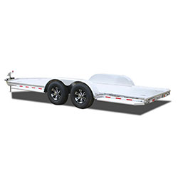 Open Car Hauler Image
